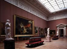 Норма влажности воздуха в музеях и библиотеках