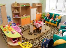 Норма влажности воздуха в детском саду