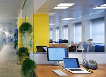 Норма влажности воздуха в офисе