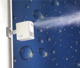 Сравнение увлажнителей воздуха - Системы увлажнения воздуха прямого распыления