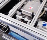 Устройство систем увлажнения распылением воды через форсунки