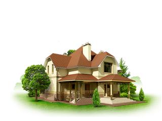 Установка систем увлажнения воздуха в доме