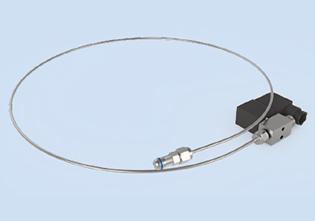 Активная форсунка AN3 системы увлажнения воздуха Buhler-AHS