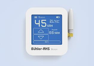 Беспроводной пульт управления Boson для системы увлажнения воздуха