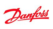 Комплектующие для форсуночных систем увлажнения Danfoss