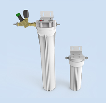 Установочный комплект фильтров FS1 для системы увлажнения воздуха