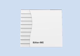 Максимальный гигростат MHS1 системы увлажнения воздуха Buhler-AHS