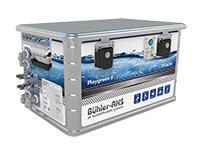 Система увлажнения воздуха Buhler-AHS модель Playgreen 6