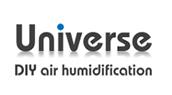 Системы увлажнения воздуха Universe