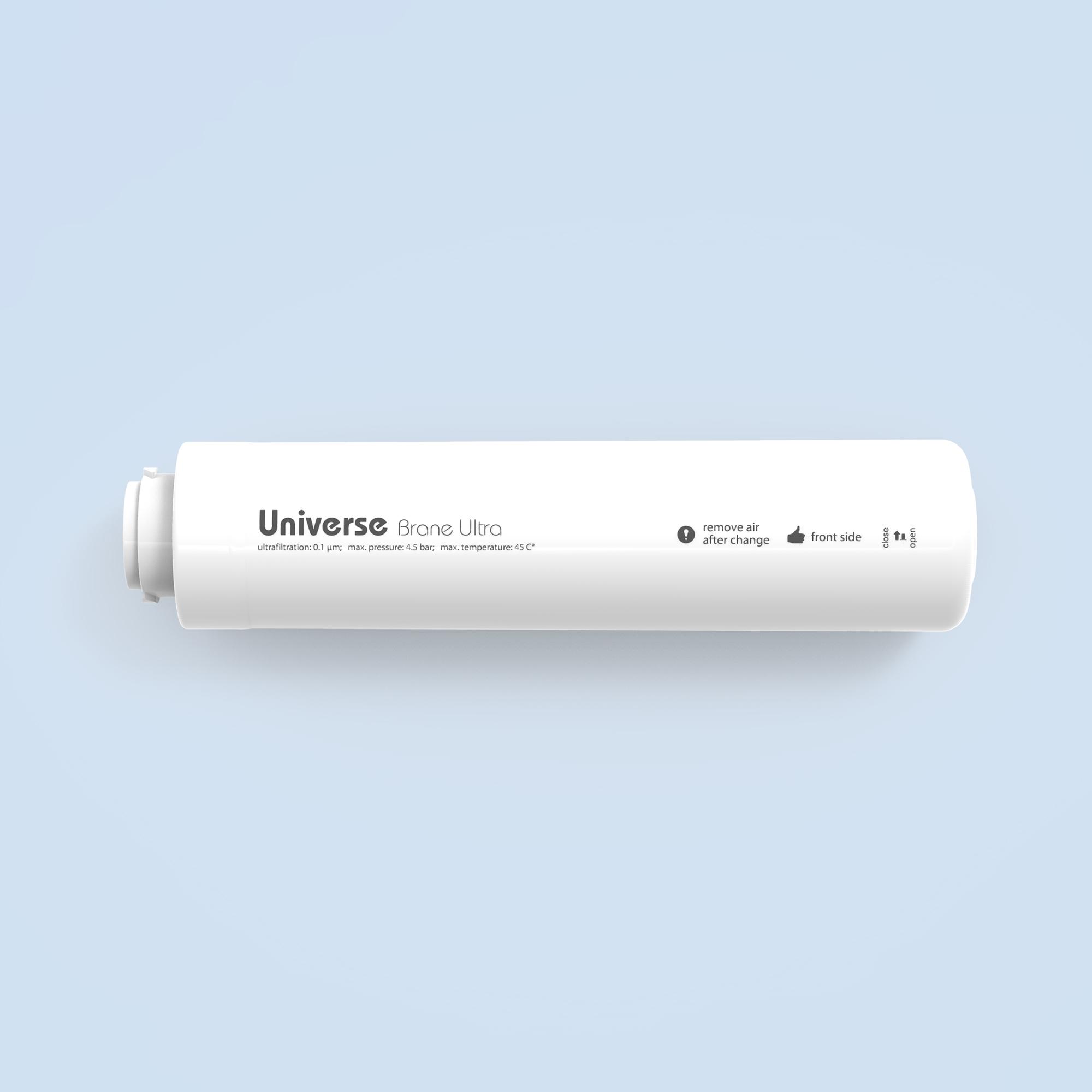 Brane Ultra– картридж для ультрафильтрационной очистки