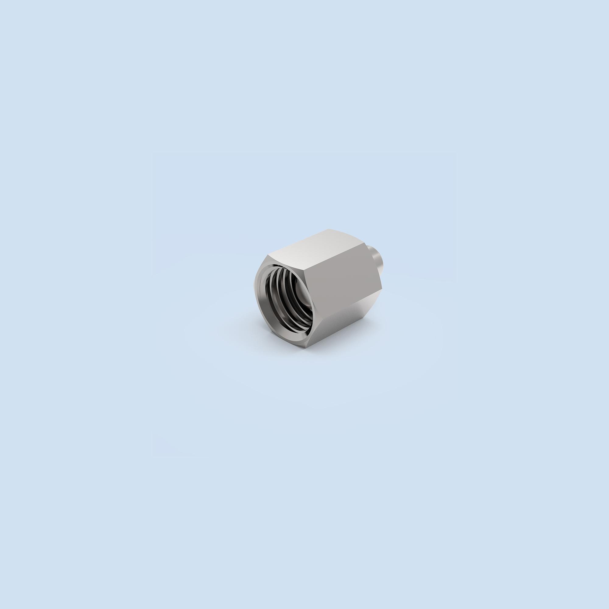Pin– заглушка коннектора DKOL